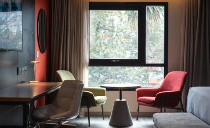 Soro Montevideo takes Curio Collection by Hilton into Uruguay