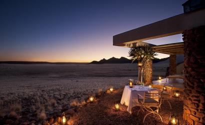 andBeyond reveals renovation plans for Sossusvlei Desert Lodge, Namibia