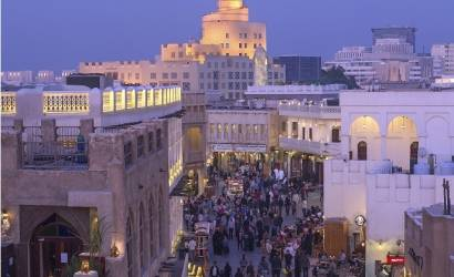 Souq Waqif Boutique Hotels by Tivoli welcomes guests to Qatar