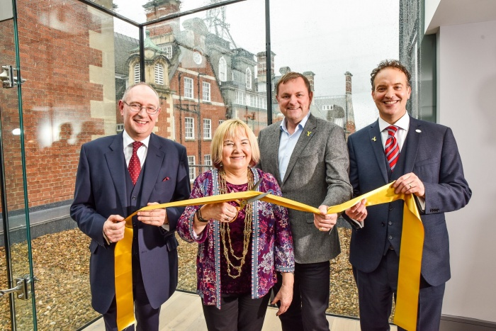 Grand Hotel & Spa welcomes 100 new rooms as expansion comes to fruition