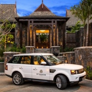 A technology first for The St. Regis Mauritius Resort