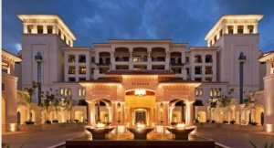 St. Regis Saadiyat Island Resort unveils largest hotel suite in UAE