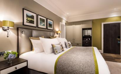 St. James' Court, A Taj Hotel, unveils newly refurbished rooms