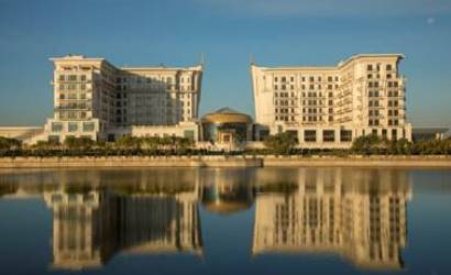 WATG reveals designs for St. Regis Astana