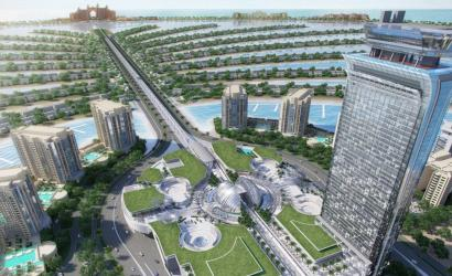 St. Regis Dubai, the Palm to launch this year