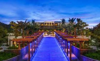 The St. Regis Langkawi opens to guests in Malaysia