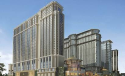 St. Regis Macao, Cotai Central opens to guests
