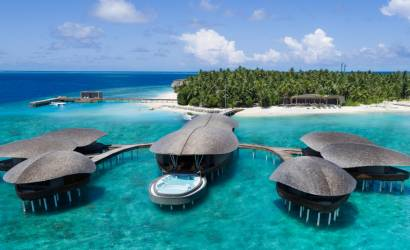 World Travel Awards-winning Maldives resort available for private hire