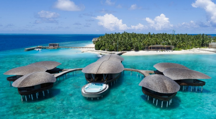 St. Regis Maldives Vommuli Resort to host World Spa Awards 2018