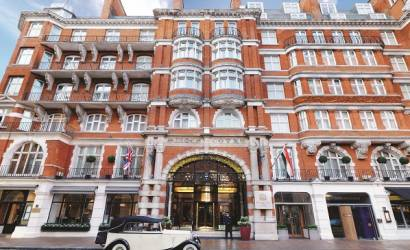 Breaking Travel News investigates: St James' Court - A Taj Hotel