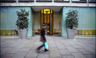 Middle Eastern investors take new slice of London hotel market