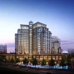 ForrestPerkins to design interiors for five-star St. Regis in Amman