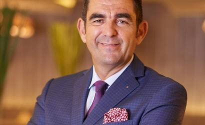 Estuardo De San Nicolas to lead St Regis Mauritius Resort