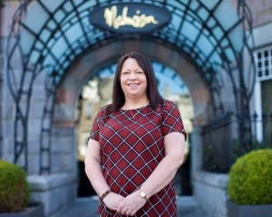 Stark appointed general manager at Malmaison Aberdeen