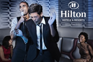 Hilton Hotels makes play for LGBT market