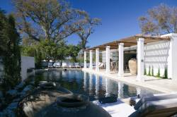 Hamilton adds two luxury South African properties to portfolio
