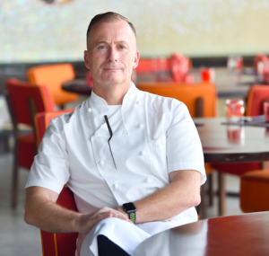 Black appointed executive chef at Como Point Yamu