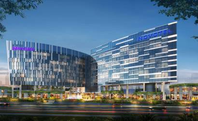 AccorHotels welcomes dual brand property to integrated resort in Singapore