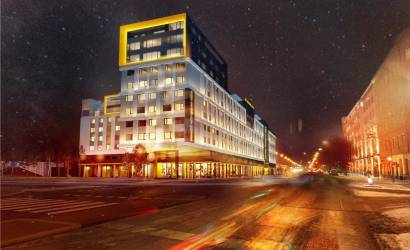 The Student Hotel outlines plans for Vienna property