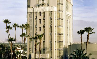 Sunset Tower reopens following restoration in Los Angeles