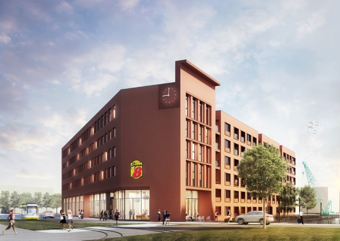 Super 8 by Wyndham to seek continued growth in Germany