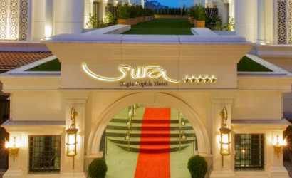 Breaking Travel News investigates: Sura Hagia Hotel & Spa
