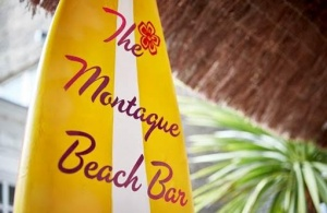 The Montague at the Gardens to welcome back Beach Bar this summer