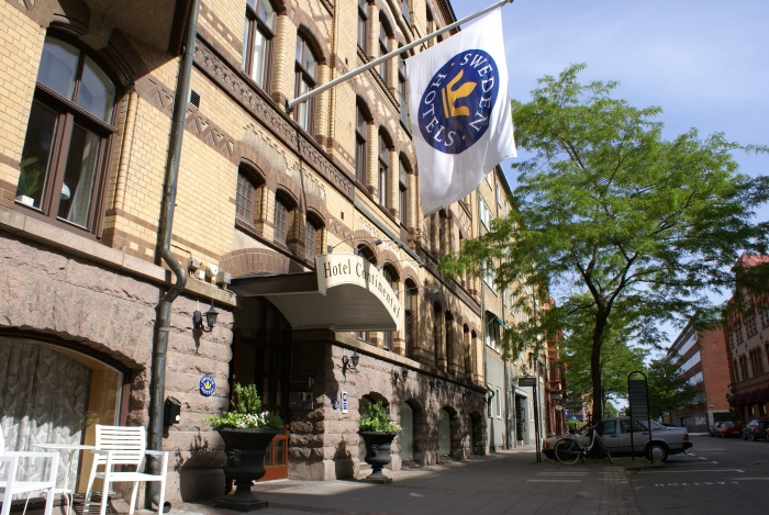 Best Western acquires Sweden Hotels in Scandinavia