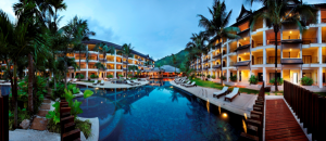 Swissôtel Hotels moves into Phuket