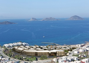 Swissôtel Hotels to open two new properties in Bodrum, Turkey
