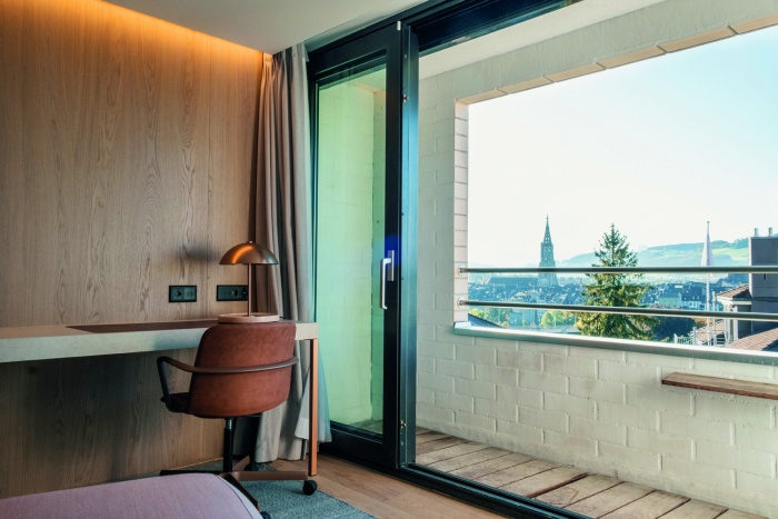 Swissôtel Kursaal Bern to open next autumn