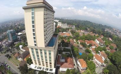 Swiss-Belhotel Bogor expands brand presence in Indonesia