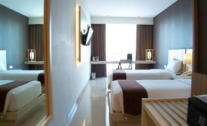Swiss-Belinn Gajah Mada Medan opens in Indonesia