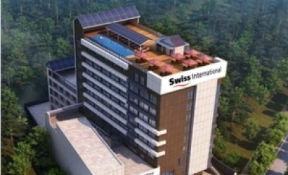 Swiss International opens second upscale hotel in Kenya