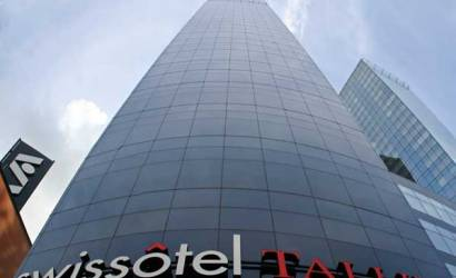 AccorHotels reports strong increase in sales for first quarter