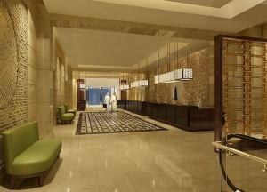 Largest hotel in Saudi set to open
