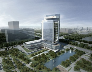 Swissôtel Hotels signs on for Xi'an property