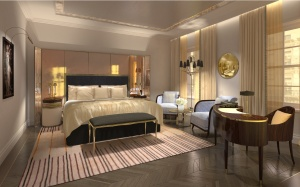 The Arts Club adds luxury hotel rooms