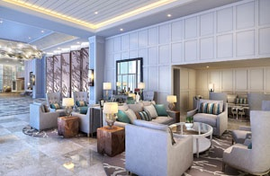 Langham comes to Dubai with Palm Jumeirah property