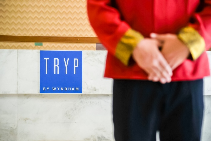 TRYP by Wyndham headed for Yangon, Myanmar