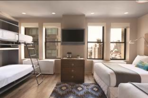 Wyndham Hotel Group welcomes TRYP Times Square to portfolio
