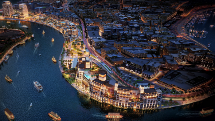 Taj signs for fourth property in Dubai