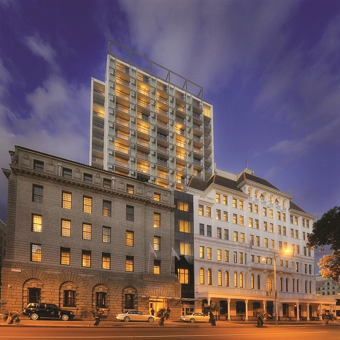 Breaking Travel News investigates: Taj Cape Town, South Africa