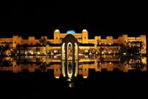 Taj Hotels outlines Marrakech property