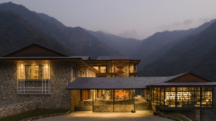 Taj Rishikesh Resort & Spa opens in India