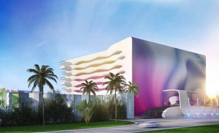 Temptation Cancun Resort to reopen this autumn