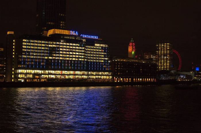 New art installation to shine a light on health of the Thames