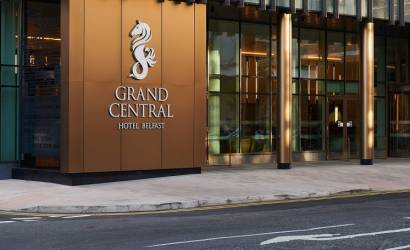 Grand Central Hotel Belfast seeks guests through Avvio technology