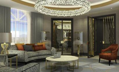 Starwood to welcome The Alexander, a Luxury Collection Hotel, in Armenia