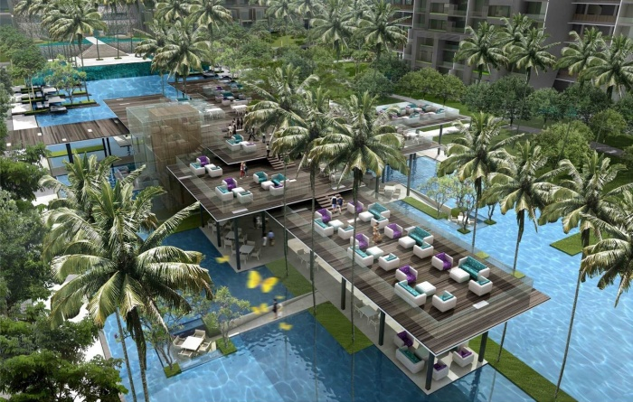 Apurva Kempinski Bali to open next month in Indonesia